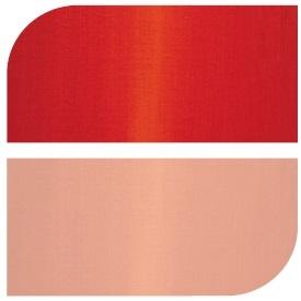 Daler-Rowney 588 Georgian Zinnober Ölfarbe