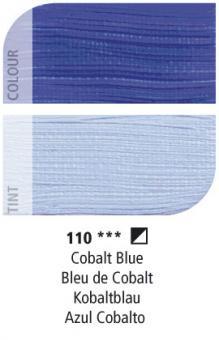 Daler-Rowney 110 Kobalt Blau Graduate Ölfarbe