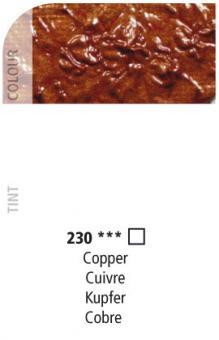 Daler-Rowney 230 Kupfer Graduate Ölfarbe