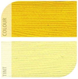 Daler-Rowney 675 Primärgelb Graduate Ölfarbe