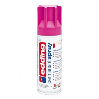 Edding Spray 5200 telemagenta RAL 4010 seidenmatt