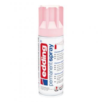 Edding Spray 5200 pastellrosa 914 seidenmatt