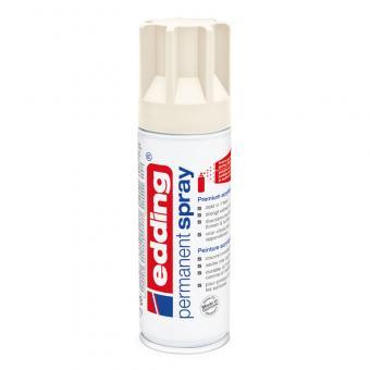 Spray 5200 cremeweiß RAL 9001 seidenmatt