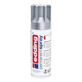 Edding Spray 5200 silber 923 seidenmatt