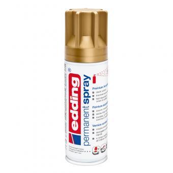 Spray 5200 reichgold 924 seidenmat
