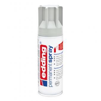 Spray 5200 lichtgrau RAL 7035 seidenmatt