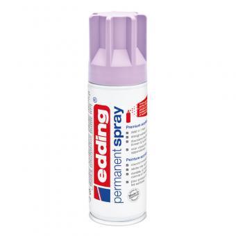 Edding Spray 5200 hell lavendel 931 seidenmatt