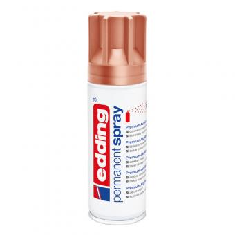 Edding Spray 5200 kupfer 932 seidenmatt