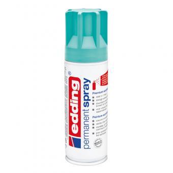 Edding Spray 5200 opulent türkis 934 seidenmatt