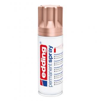 Edding Spray 5200 roségold  937 seidenmatt