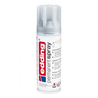 Edding Spray 5200 universalgrundierung grau 996