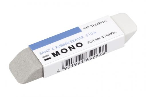 Tombow MONO  sand & rubber