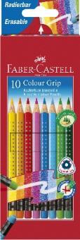 Buntstift Colour Grip rad. 10x Kartonetui