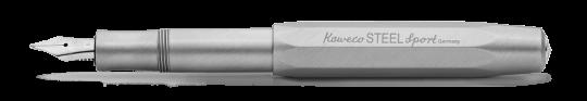 Kaweco STEEL SPORT Füllhalter B