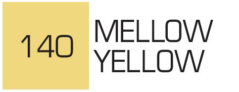 Kurecolor Twin S- Mellow Yellow 140