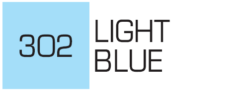 Kurecolor Twin S- Light Blue 302