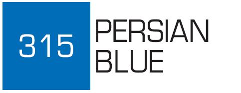 Kurecolor Twin S- Persian Blue 315