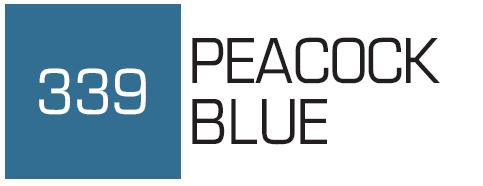 Kurecolor Twin S- Peacock Blue 339