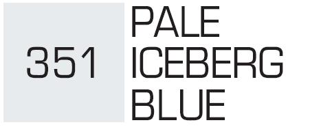 Kurecolor Twin S- Pale Iceberg Blue 351