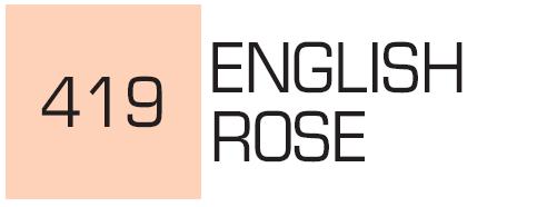 Kurecolor Twin S- English Rose 419