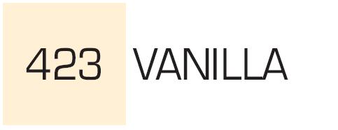 Kurecolor Twin S- Vanilla 423