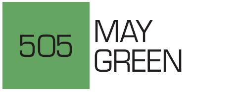 Kurecolor Twin S- May Green 505