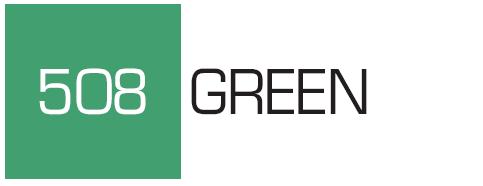Kurecolor Twin S- Green 508