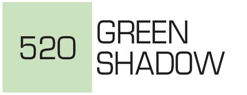 Kurecolor Twin S- Green Shadow 520