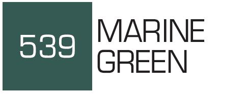 Kurecolor Twin S- Marine Green 539