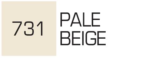 Kurecolor Twin S- Pale Beige 731