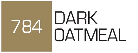 Kurecolor Twin S- Dark Oatmeal 784