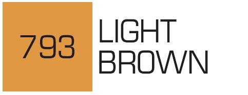 Kurecolor Twin S- Light Brown 793