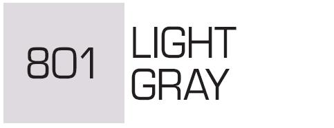 Kurecolor Twin S- Light Gray 801