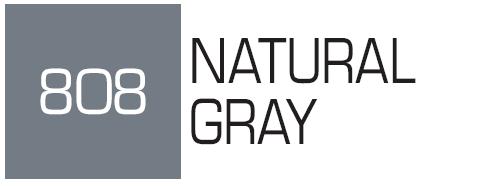 Kurecolor Twin S- Natural Gray 808