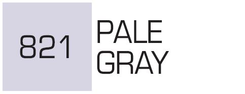 Kurecolor Twin S- Pale Gray 821