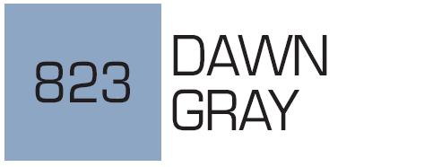 Kurecolor Twin S- Dawn Gray 823