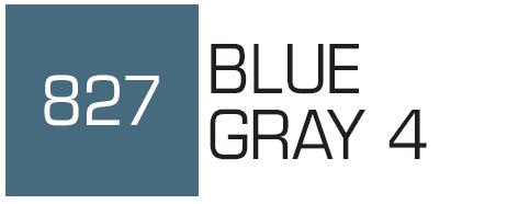 Kurecolor Twin S- Blue Gray 4 827