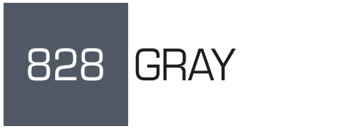 Kurecolor Twin S- Gray 828