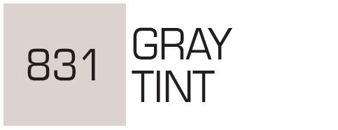 Kurecolor Twin S- Gray Tint 831