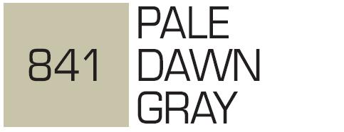 Kurecolor Twin S- Pale Dawn Gray 841