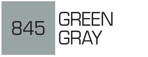 Kurecolor Twin S- Green Gray 845