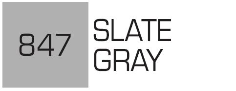 Kurecolor Twin S- Slate Gray 847