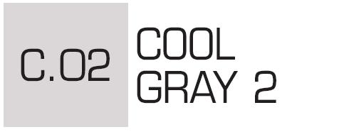 Kurecolor Twin S- Cool Gray 2