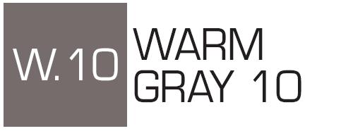 Kurecolor Twin S- Warm Gray 10