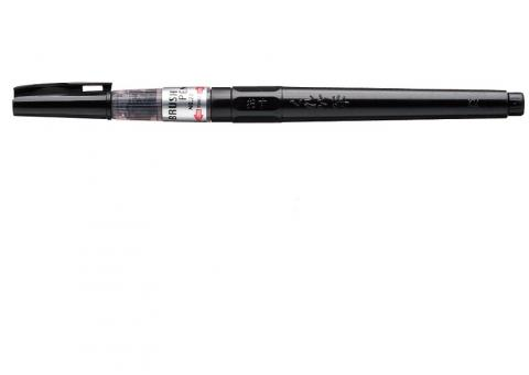 Kuretake ZIG Brush Pen NO.22 / Kuretake Pinselstift Nr. 22
