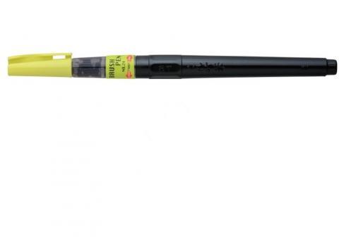 Kuretake ZIG Brush Pen NO.24 / Kuretake Pinselstift Nr. 24
