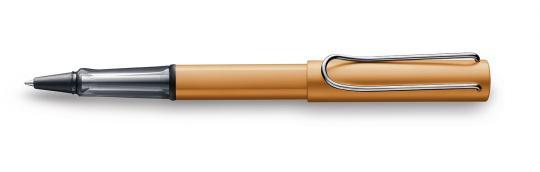 LAMY AL-Star Tintenroller 327 bronze Special Edition inkl. Gravur
