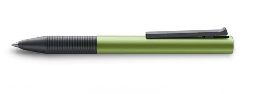 LAMY tipo AL/K Tintenroller emerald inkl. Gravur