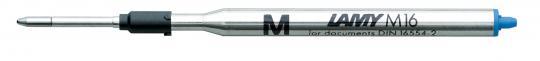 LAMY Kugelschreiber Großraummine  M16 blau M = Mittel