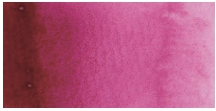 Kuretake ZIG GANSAI TAMBI AQUARELLFARBE 037 Purple / Deep  Pink